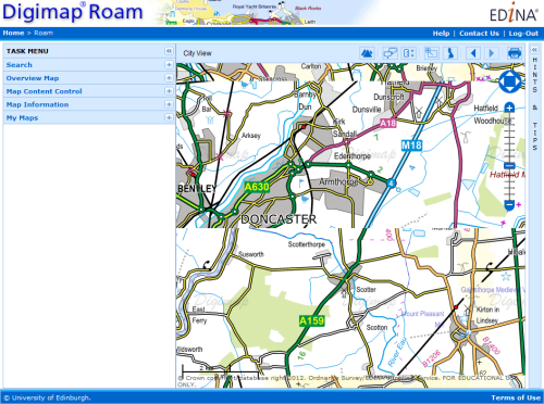 Muddled maps in IE10